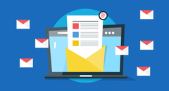 E-poslys (Mailing list)