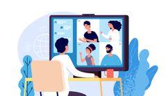 Videokonferensie