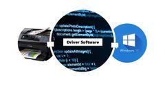 Drywerprogram (Driver)
