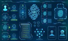 Biometriese identifikasie