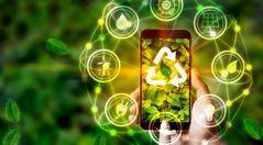 Groen rekenaar-wese (Green computing)