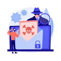 Spioenware (Spyware)