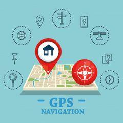 GPS-toestel