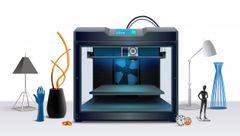 3D-drukker