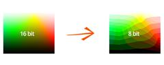 Kleurdiepte