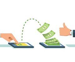 EFT (Electronic Funds Transfer)