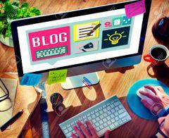 Weblog / blog