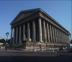 temple for napoleon