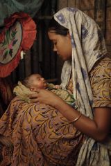 Tao & Lerene  You're a third yr-first day of rotation in Ob/Gyn...in India! (You decided to do your away rotation far away!)  You've just delivered this baby, Tao,  who was quite premature (look at how small it is!) The mother, Lerene, unfortun...