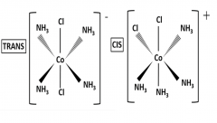 IN THE CIS ISOMER......
