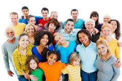 The existence of a variety of cultural or ethnic groups within a society.