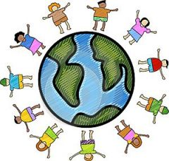 What is the view that the various cultures in society merit equal respect and scholarly interest called?