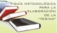 Considerada también un texto recepcional, la tesina es un informe científico breve y original con  menor grado de aportación de conocimientos específicos que la tesis, pero con exigencias formales similares a las de ésta.