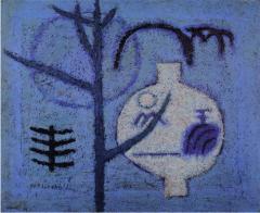 Abstract art and art informel
