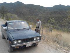 Vigilancia para la protección de Recursos Naturales en el Estado de Aguascalientes, y con especial énfasis en Áreas Naturales Protegidas de Jurisdicción Estatal; Así como la coadyuvancia con autoridades federales para la Vigilancia de Áreas ...
