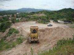 Inspección y Vigilancia de aprovechamiento de suelos.