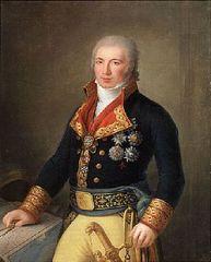 Valido o primer ministro de Carlos IV.