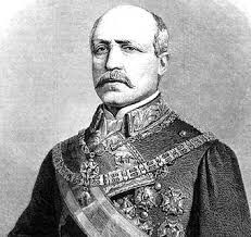 Presidente del gobierno provisional posterior a la revolución 1868 en España