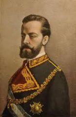 Rey elegido por las Cortes españolas tras la promulgación de la Constitución de 1869.
