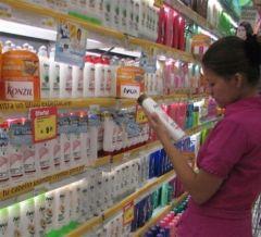 Industria de bienes de consumo ¿Qué destino tienen los bienes?