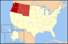 ¿Cuál es la región industrial más importante de Estados Unidos?
