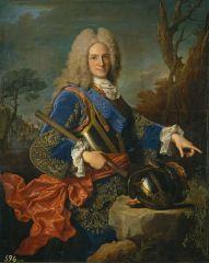Países que apoyaban a Felipe de Anjou en la Guerra de Sucesión