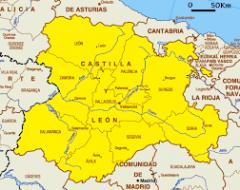 Gran parte de Castilla