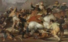 Fecha de insurrección popular que tuvo lugar en Madrid previa a la Guerra de Independencia