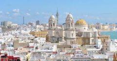 Única ciudad española no conquistada por Napoleón durante la Guerra de Independencia