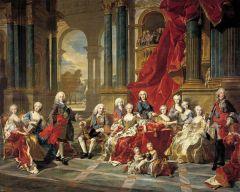 Ley que en la España de los siglos XVIII y XIX impedía reinar a las mujeres