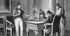 Ley por la que Fernando VII derogaba la Ley Sálica