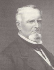 """Robert Ward Johnson, a member of the """"Family"""" which successfully ruled Arkansas and were opposed by which party members?"""