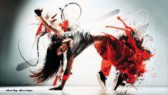 LATIGAR  Movimiento: fuerte, indirecto, rápido, libre