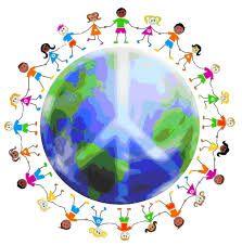 Educar en Valores: Educación para la Paz.