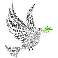 Educación para la paz.