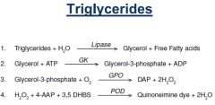 1. Enzymatic