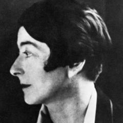 Who was Eileen Gray?