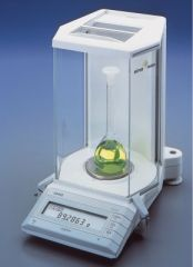 6.Capacity vs. # of Decimal Places   •Maximum Capacity 150 g •This flask has a mass of 82.2863 g •4 decimal places