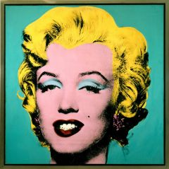 Pop Art was very popular in the 1960s and was an up and coming design. It was founded by 7 young artists at London's Institute of Contemporary Art; this was around 1952-3.  Pop Art was a style that re-energized everyone after World War II. Th...