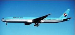Which aircraft is depicted here? A. B737 B. B757 C. A300 D. B777