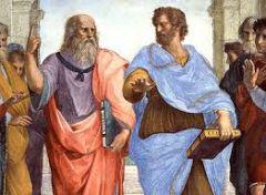 """¿Qué siglos que abarca el período """"ontológico-metodológico"""" de la Filosofía antigua?"""