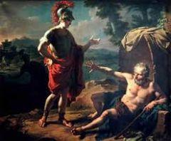 """¿Qué siglos que abarca el período """"helenístico"""" de la Filosofía antigua?"""
