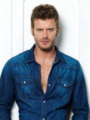 Name: Kıvanç Tatlıtuğ Age: 30 Nationality: Turkish Job: Actor, Top model Tv Series: Aşk-ı Memnu, Şura Nickname: Behlül