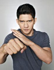 Name: Iko Uwais Age: 31 Nationality: Indonesian Job: Martial arts actor Movies: The Raid, Merantau Nickname: Rama