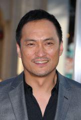Name: Ken Watanabe   Age: 54   Nationality: Japanese   Job: Actor   Movies: The last Samurai, Inception