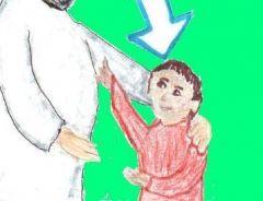 hijo / edad (edificador)