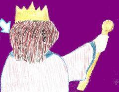 rey / gobernador