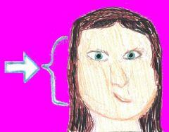 cara / presencia (faces)
