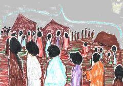 pueblo (sociedad) etnia