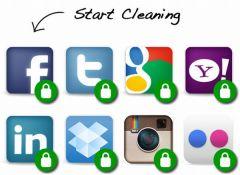 Ejemplos:  *www.facebook.com *www.twitter.com *www.skype.com